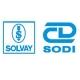 SOLVAY SODI
